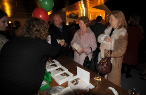 Motor Neurone book launch 26
